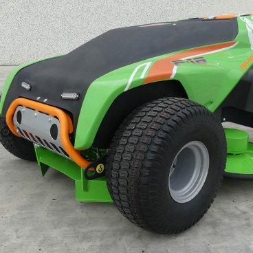Výrobce Green Climberů - MDB vyhrálo!
