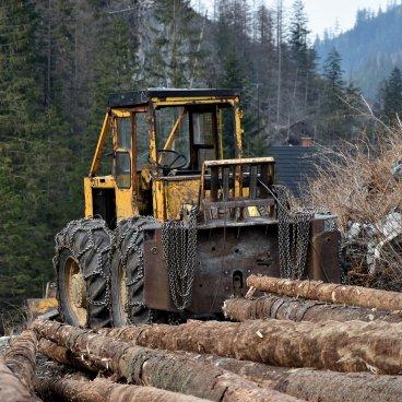 Lze těžit (více) ekologicky?