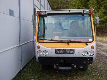 Komunální vozidlo BOKIMOBIL 1151 B