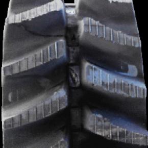 Pásy s konstrukcí proti svléknutí
