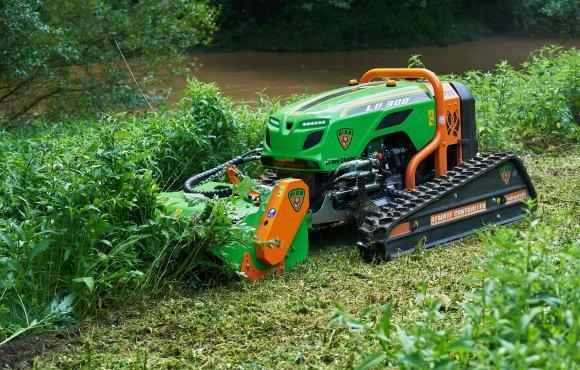 Green Climber LV300 PRO