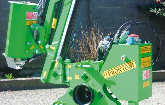 Frontoni Cat 340/385