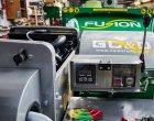 Fusion Motor