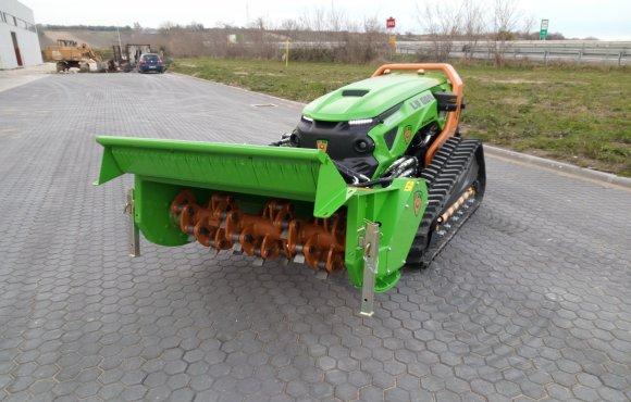 Green Climber LV600