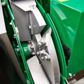 Multifunkční řezací disk
