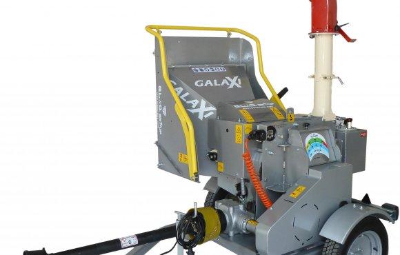 Galaxi MT165 DT