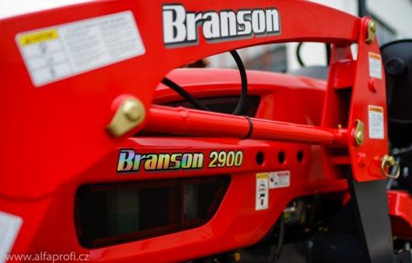 BRANSON B2200/B2900/B3100