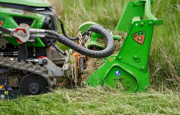 Green Climber LV800