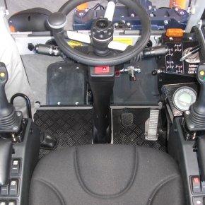 Ovládání joystickem