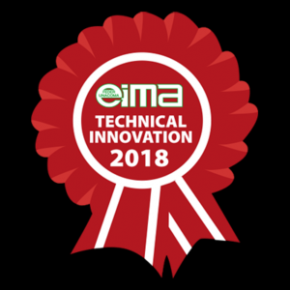 Ocenění inovace roku 2018