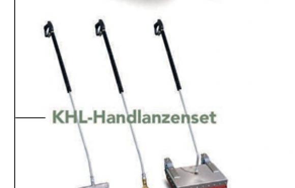 KECKEX Komex set 12 V