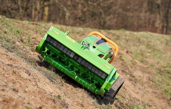 Green Climber LV400 PRO